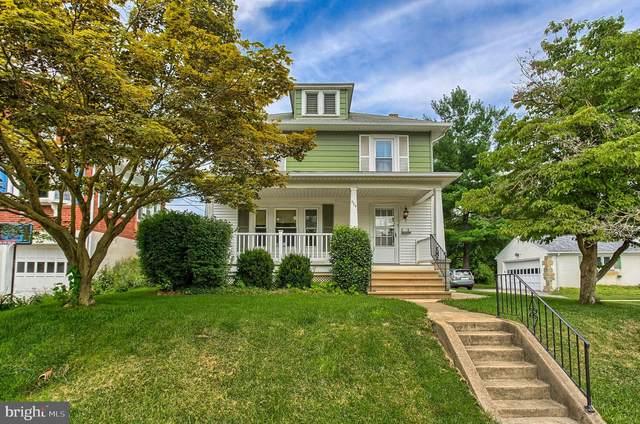 429 W Springettsbury Avenue, YORK, PA 17403 (#PAYK2002696) :: Liz Hamberger Real Estate Team of KW Keystone Realty