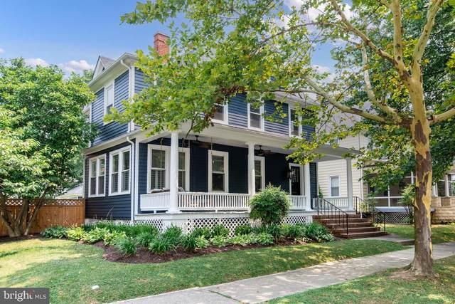 201 Brookletts Avenue, EASTON, MD 21601 (#MDTA2000328) :: McClain-Williamson Realty, LLC.