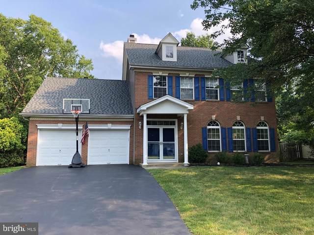 6 Hedgecroft Drive, PENNINGTON, NJ 08534 (MLS #NJME2002258) :: The Dekanski Home Selling Team