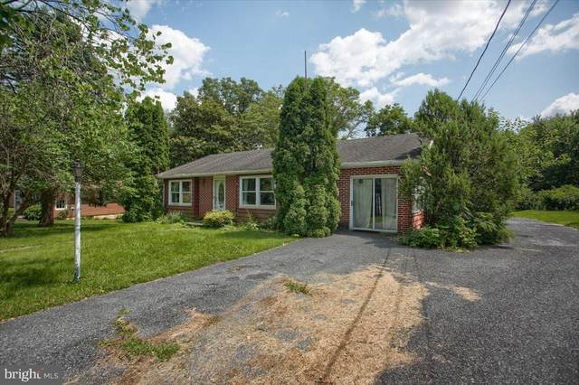 15 Messick Drive, MIDDLETOWN, PA 17057 (#PADA2001434) :: The Joy Daniels Real Estate Group