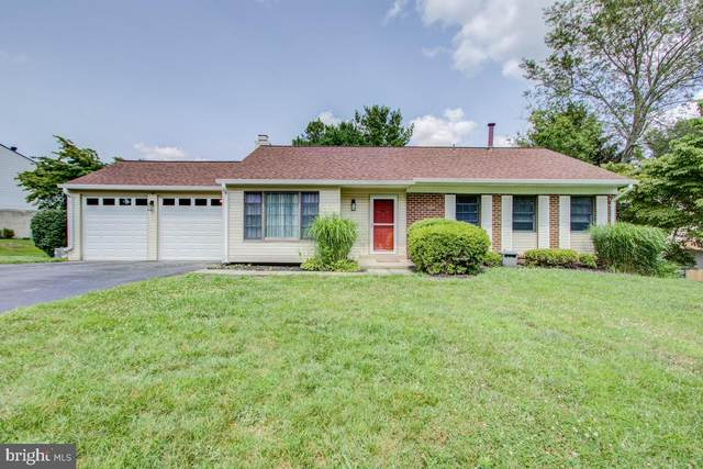 24609 Lunsford Court, DAMASCUS, MD 20872 (#MDMC2006784) :: Keller Williams Realty Centre