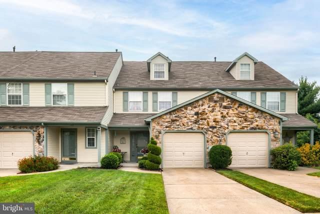 114 Lamplighter Court, MARLTON, NJ 08053 (#NJBL2003148) :: Linda Dale Real Estate Experts