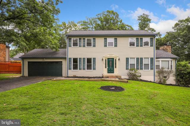 108 Candlestick Drive, STAFFORD, VA 22554 (#VAST2001536) :: The Paul Hayes Group | eXp Realty