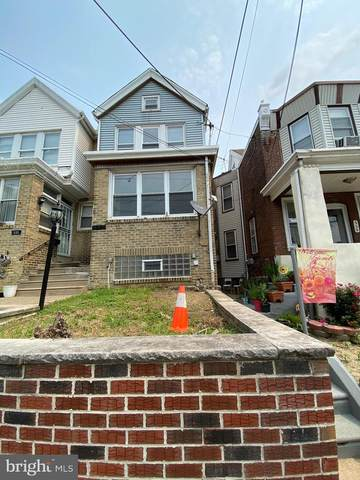 537 Magee Avenue, PHILADELPHIA, PA 19111 (#PAPH2012386) :: Ramus Realty Group