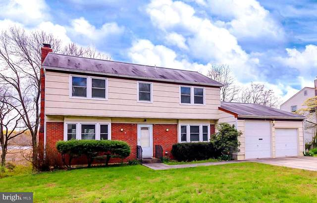 34 Twig Lane, WILLINGBORO, NJ 08046 (#NJBL2003154) :: Holloway Real Estate Group