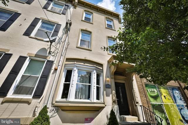 1611 Fairmount Avenue #3, PHILADELPHIA, PA 19130 (#PAPH2012388) :: Talbot Greenya Group