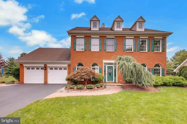 5 Kentsdale Drive, PENNINGTON, NJ 08534 (MLS #NJME2002262) :: Kiliszek Real Estate Experts