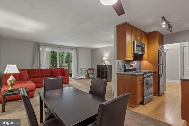 120 N Bethlehem Pike A109, FORT WASHINGTON, PA 19034 (#PAMC2004916) :: Better Homes Realty Signature Properties