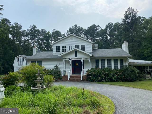 22679 Point Lookout Road, LEONARDTOWN, MD 20650 (#MDSM2000846) :: The Dailey Group