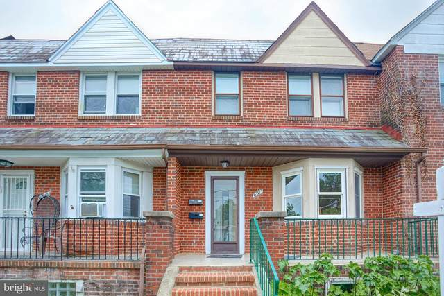 6511 Frederick Road, BALTIMORE, MD 21228 (#MDBC2004536) :: The Mike Coleman Team