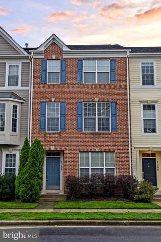 1066 Pipistrelle Court, ODENTON, MD 21113 (#MDAA2004226) :: The Maryland Group of Long & Foster Real Estate