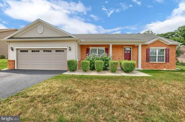 1710 Stroup Circle, MECHANICSBURG, PA 17050 (#PACB2001432) :: The Joy Daniels Real Estate Group