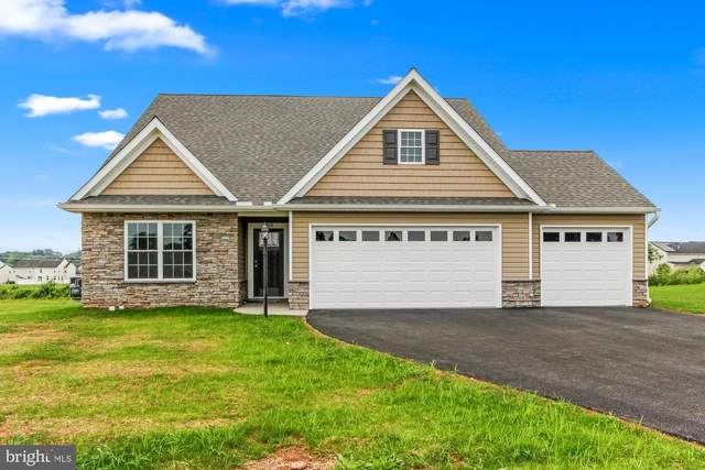 3811 Country Drive, DOVER, PA 17315 (#PAYK2002700) :: Flinchbaugh & Associates