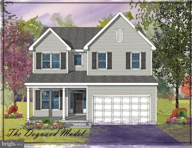 001 Trinity Drive, OXFORD, PA 19363 (#PACT2003308) :: The Matt Lenza Real Estate Team