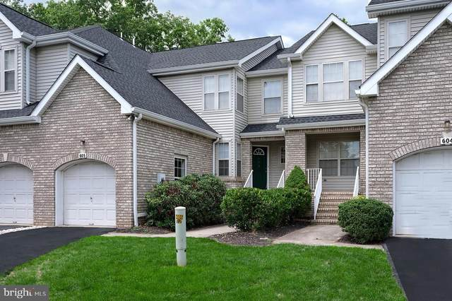605 Taggert Drive, BELLE MEAD, NJ 08502 (#NJSO2000216) :: The Schiff Home Team