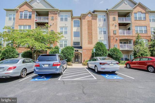 8245 Stone Crop Drive C, ELLICOTT CITY, MD 21043 (#MDHW2002192) :: Teal Clise Group