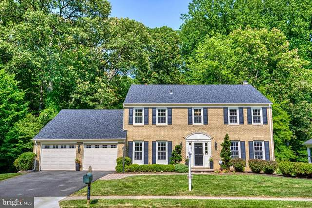 2643 Wild Cherry Place, RESTON, VA 20191 (#VAFX2009528) :: Berkshire Hathaway HomeServices McNelis Group Properties