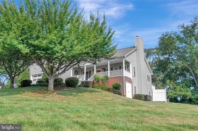 17071 Waine Drive, ORANGE, VA 22960 (#VAOR2000350) :: Better Homes Realty Signature Properties