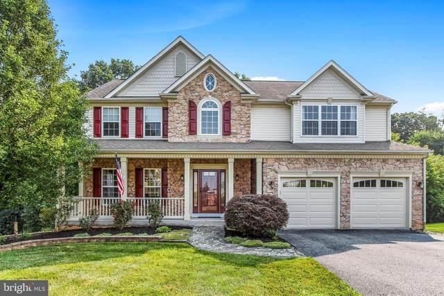 2891 Rexwood Drive, GLEN ROCK, PA 17327 (#PAYK2002702) :: Flinchbaugh & Associates
