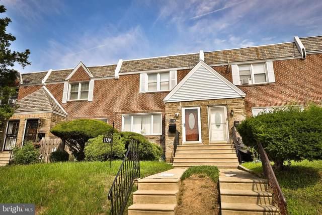 1729 Wynsam Street, PHILADELPHIA, PA 19138 (#PAPH2012440) :: Century 21 Dale Realty Co