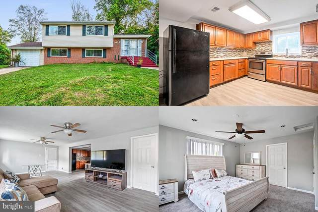 7205 Westchester Drive, TEMPLE HILLS, MD 20748 (#MDPG2004752) :: AJ Team Realty