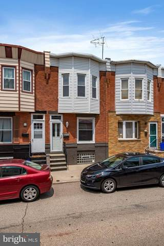 139 Tree Street, PHILADELPHIA, PA 19148 (#PAPH2012446) :: Century 21 Dale Realty Co