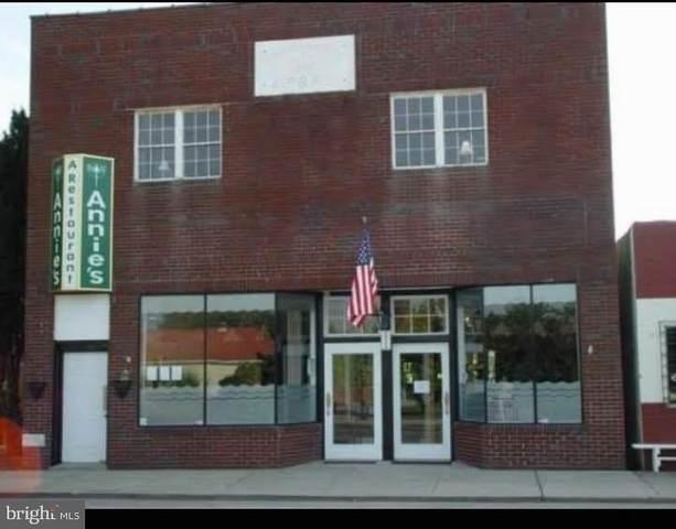 24256 Bennett Street, PARKSLEY, VA 23421 (#VAAC2000010) :: AJ Team Realty