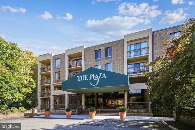 807 N Howard Street #114, ALEXANDRIA, VA 22304 (#VAAX2001672) :: Tom & Cindy and Associates