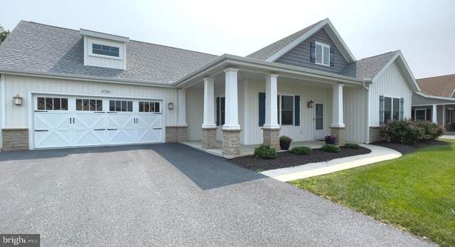 3766 Farmstead Drive, FAYETTEVILLE, PA 17222 (#PAFL2000914) :: The Vashist Group