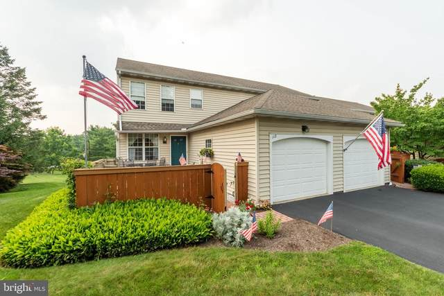 112 Treetops Drive, LANCASTER, PA 17601 (#PALA2002260) :: TeamPete Realty Services, Inc