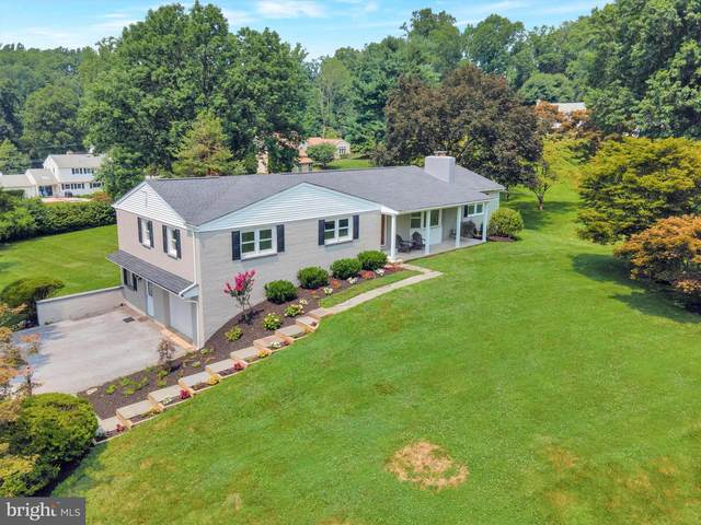 503 Eastwood Drive, DOWNINGTOWN, PA 19335 (#PACT2003322) :: Better Homes Realty Signature Properties