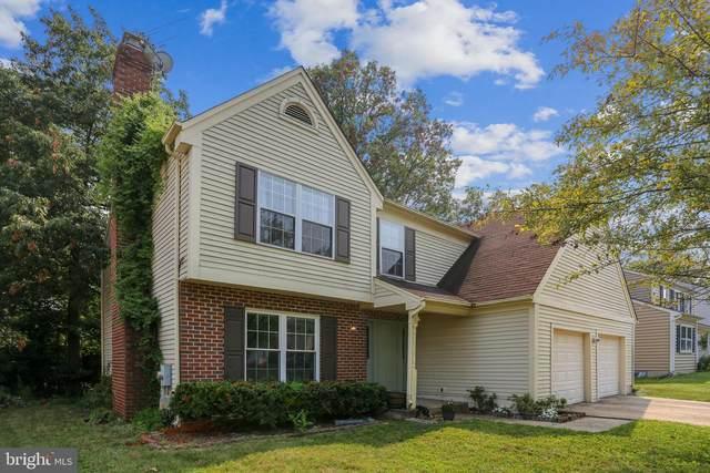 3055 Schubert Drive, SILVER SPRING, MD 20904 (#MDMC2006830) :: Corner House Realty