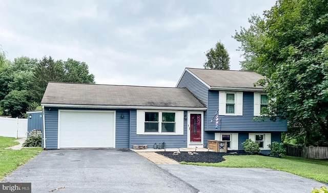 3213 Kitty Lane, MOUNTVILLE, PA 17554 (#PALA2002262) :: Better Homes Realty Signature Properties