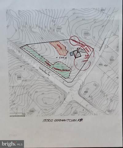 15500 Germantown Road, GERMANTOWN, MD 20874 (#MDMC2006834) :: Bic DeCaro & Associates