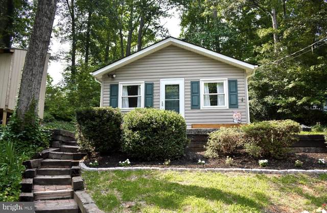 11715 Big Bear Lane, LUSBY, MD 20657 (#MDCA2000874) :: Network Realty Group