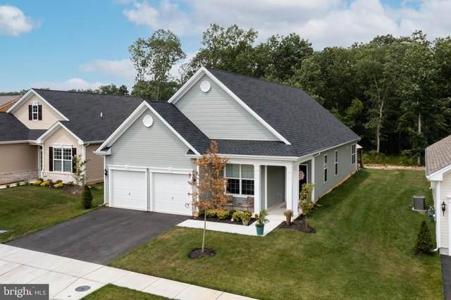 3792 Dorchester Drive, WILLIAMSTOWN, NJ 08094 (MLS #NJGL2001960) :: The Dekanski Home Selling Team