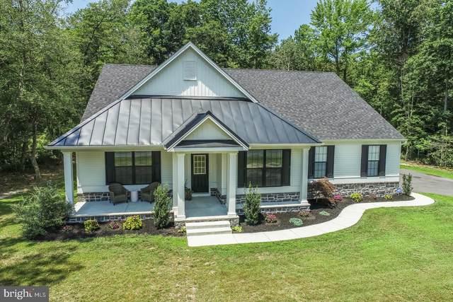 25165 Harmony Woods Drive, MILLSBORO, DE 19966 (#DESU2002614) :: Bright Home Group
