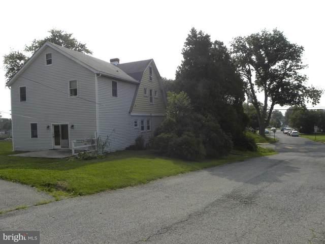 2470 Dutton Mill Road, ASTON, PA 19014 (#PADE2003104) :: LoCoMusings