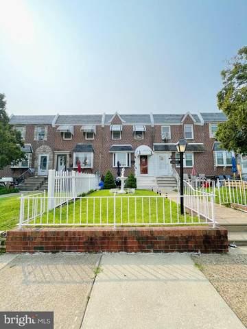 6625 Cottage Street, PHILADELPHIA, PA 19135 (#PAPH2012466) :: Sunrise Home Sales Team of Mackintosh Inc Realtors