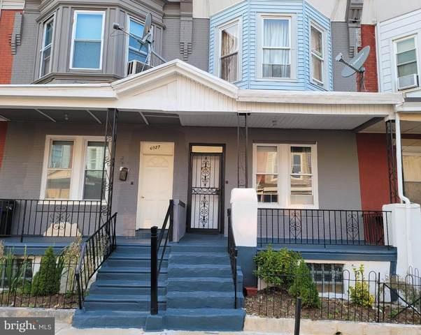6025 Allman Street, PHILADELPHIA, PA 19142 (#PAPH2012470) :: Charis Realty Group