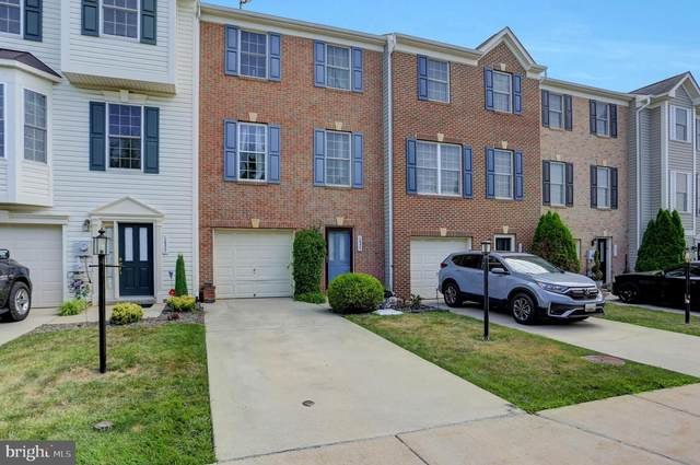 18325 Roy Croft Drive, HAGERSTOWN, MD 21740 (#MDWA2000970) :: Integrity Home Team