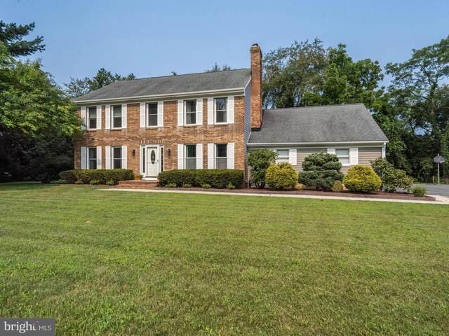 246 Princeton Hightstown Road Road, PRINCETON JUNCTION, NJ 08550 (#NJME2002274) :: Talbot Greenya Group