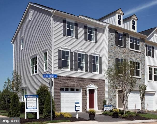 7802 Five Oaks Court, GLEN BURNIE, MD 21061 (#MDAA2004248) :: New Home Team of Maryland