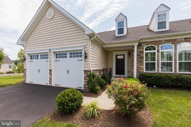 101 Shire Drive, NORRISTOWN, PA 19403 (#PAMC2004940) :: RE/MAX Main Line
