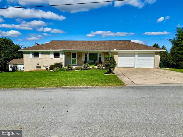 2008 Black Oak Dr, RED LION, PA 17356 (#PAYK2002708) :: The Heather Neidlinger Team With Berkshire Hathaway HomeServices Homesale Realty