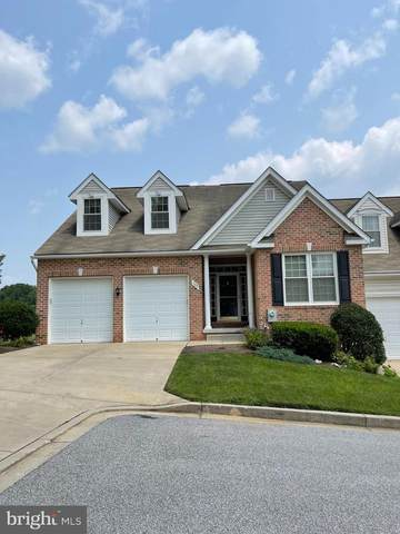 702 Norfield Court #2, WESTMINSTER, MD 21158 (#MDCR2001054) :: AJ Team Realty