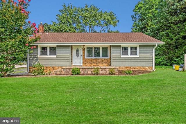 41 Plymouth Road, SICKLERVILLE, NJ 08081 (#NJCD2003006) :: Holloway Real Estate Group