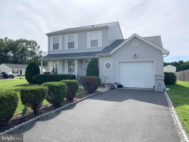 1010 Rainforest Drive, VINELAND, NJ 08360 (#NJCB2000762) :: Better Homes Realty Signature Properties
