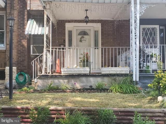 1627 E Lycoming Street, PHILADELPHIA, PA 19124 (#PAPH2012480) :: Sail Lake Realty