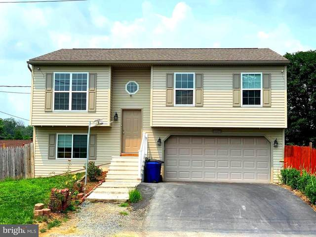 4506 Winfield Street, HARRISBURG, PA 17109 (#PADA2001444) :: TeamPete Realty Services, Inc